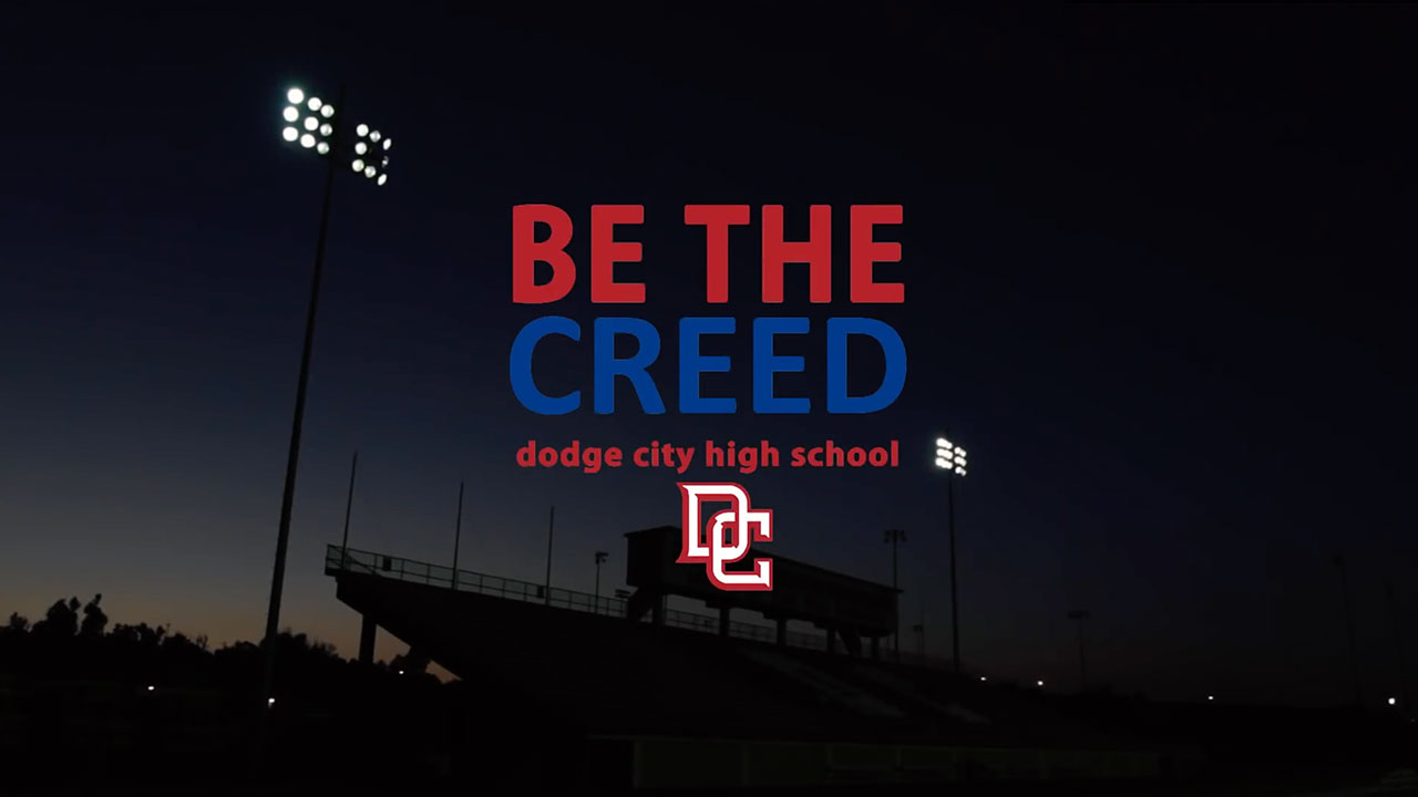 DCHS Athletics — Home of Dodge City High School Sports