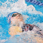 Richter earns points at state meet