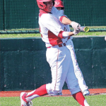 Demons split with Falcons after walk-off win
