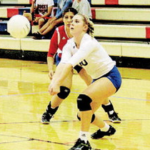 Red Demon Volleyball drops Home Dual to Ulysses