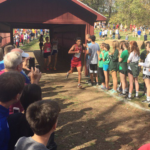 Red Demons Boys Cross Country places 4th at State