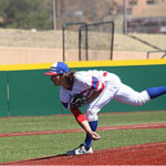 Red Demons sweep TMP on the Diamond