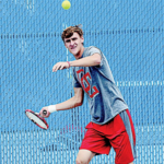 Red Demons Tennis goes Back to Back with WAC Titles