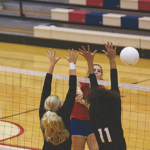 Red Demons go 0-2 in final home triangular of season