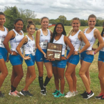 Clutch performances propel Red Demons runners to state