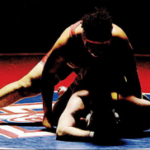 Red Demon Wrestling team opens season with win