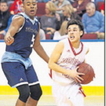TOC: Wichita East trounces Red Demons on day 2